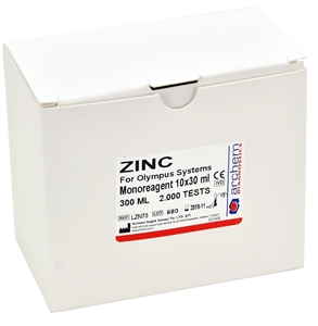 Picture of ZINC