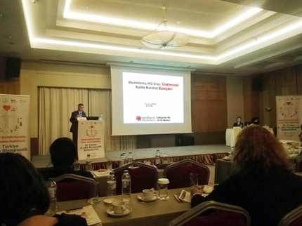 Picture for category Biomarkers IFCC Supported 2018-Izmir TURKEY